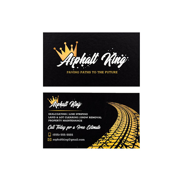 Wilmington Business Card Printing