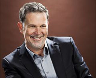 Fortune Magazine: Reed Hastings: Leader of the pack