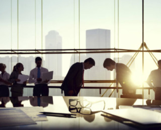 How 4 Companies Retain Great Employees & Increase Employee Engagement