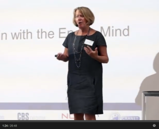 Patty McCord, former Chief Talent Officer, Netflix