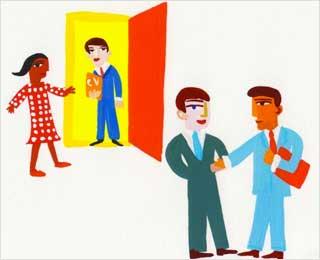 WorkLife: Let's improve the way we hire people