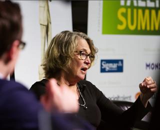 The National Talent Summit, Dublin, Ireland