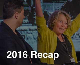 2016 Culturati Summit Recap