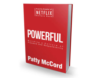 BOOK REVIEW: How Netflix became great