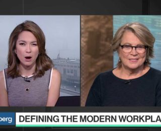 Author McCord Says Don't Have to Look Far to Find Capable Women in Workplace