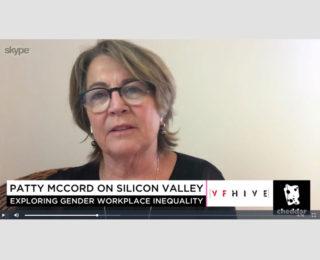 Silicon Valley's Gender Problem