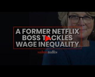 Solving the gender pay gap