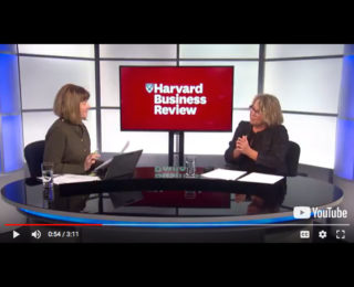 Former Netflix Chief Talent Officer Patty McCord on How to Redefine HR