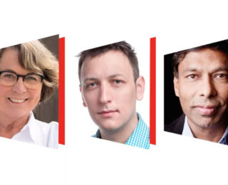 Patty McCord, Ben Thompson and Naveen Jain are coming to Code Conference