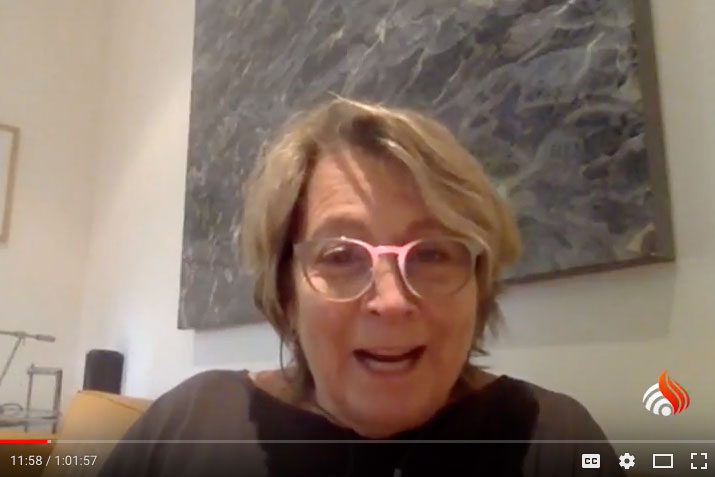 Geniecast Insider Series: Building a Culture of Freedom and Responsibility With Patty McCord