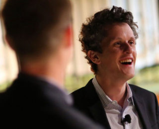 The 33-year-old millionaire founder of $3.75 billion Box thinks everyone needs to read these 2 books