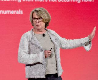 WEBINAR: Patty McCord, co-creator of Netflix's famous culture deck, on avoiding common management traps