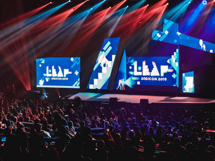 DigiCon 2019 highlights bravery and digital transformation in the post-digital world