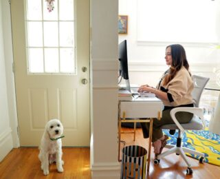 The Big Question: Is Remote Work Here to Stay?