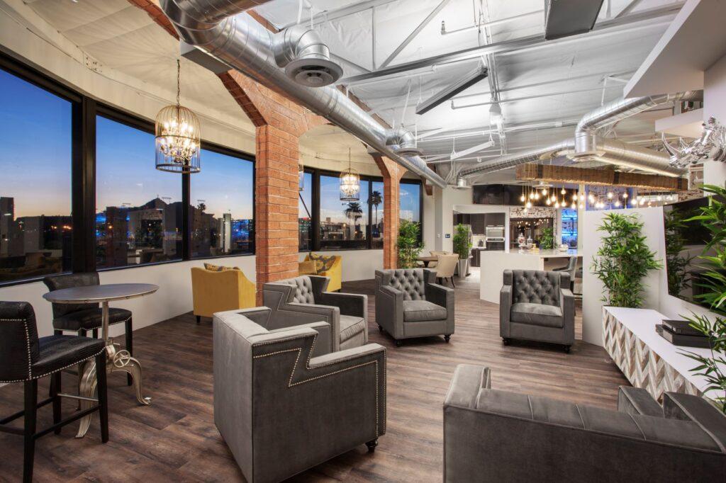 Mindspace Office TI - Tempe, AZ