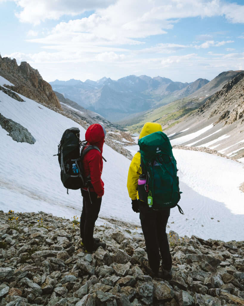 Best Backpack for our Ultimate Couple's Outdoor Gear Guide