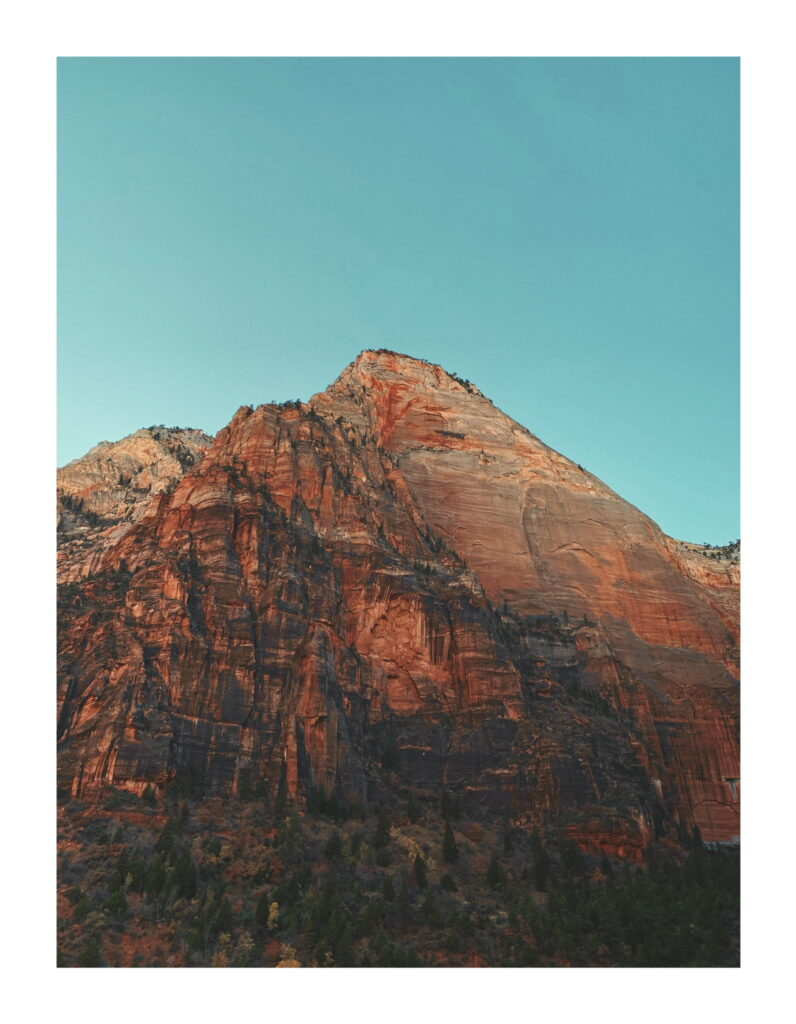 Couple's Guide to Zion National Park
