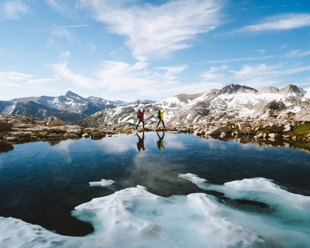 9 Unknown Secrets to Backpacking