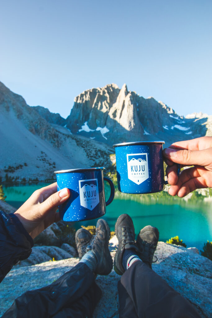 Kuju Coffee Best Camping Drinks