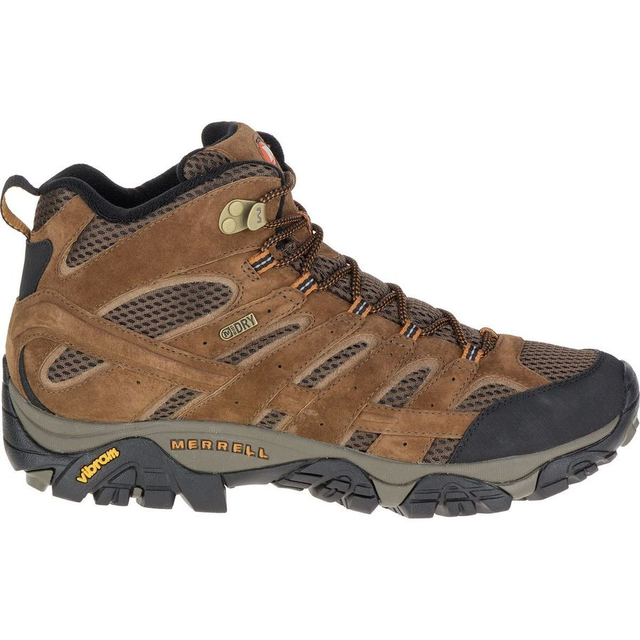 Best Mens Hiking Shoes for Outdoor Adventures