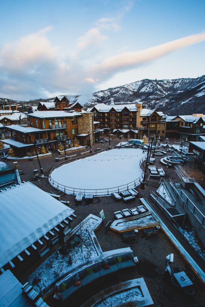 Limelight Hotel Snowmass View