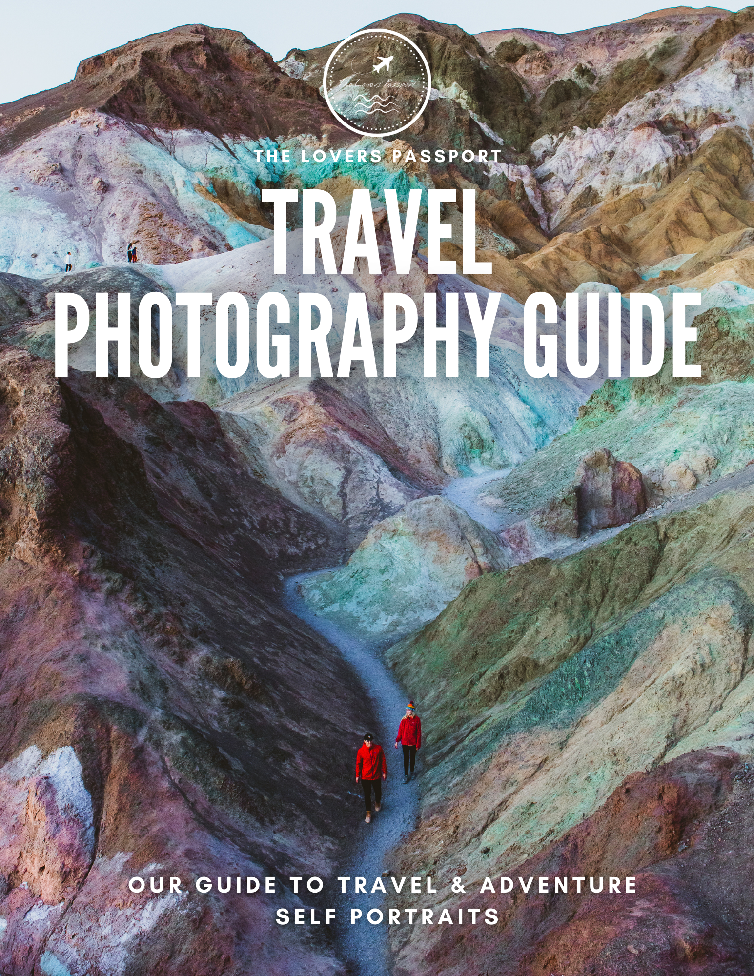 Travel Photography Guide Image