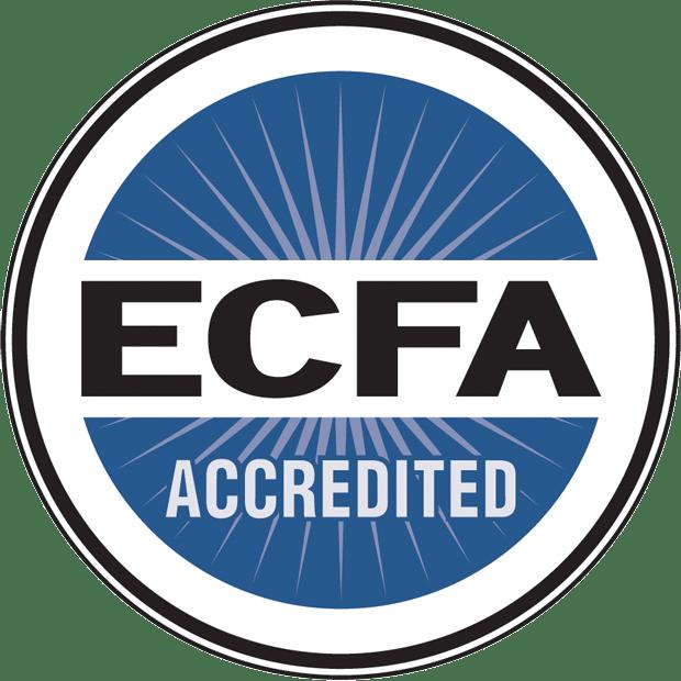 ECFA-accredited