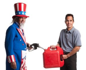 Buy America's Best Gas Cans USA Here