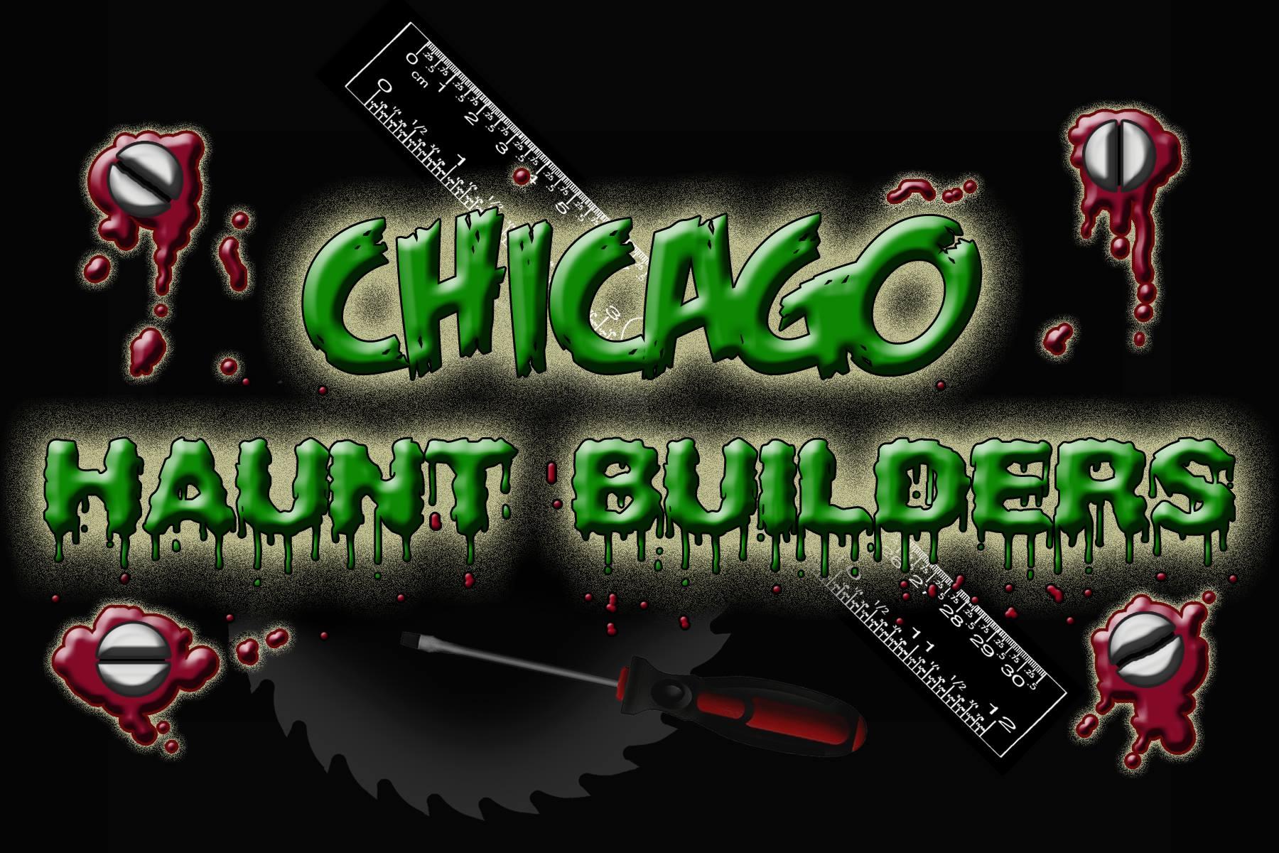Chicago Haunt Builders