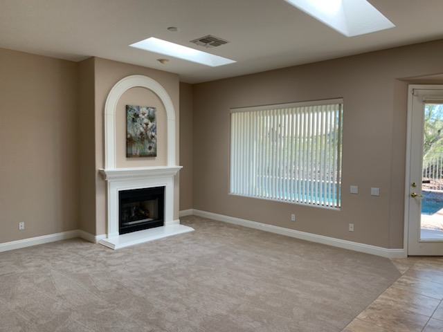 Living Room Red Mountain Flooring Arizona Services