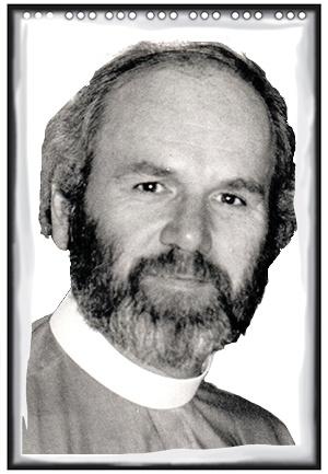 Rev'd Bob Bennett
