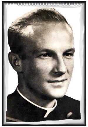 Rev'd Grant Darling