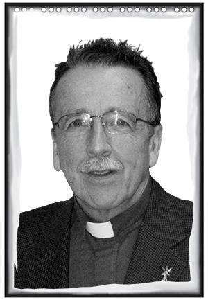 Rev'd Jim Sutton