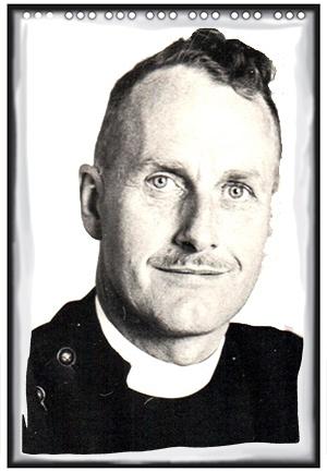 Rev'd John Munro