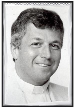 Rev'd John Spencer