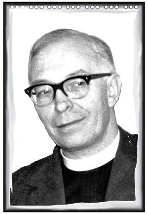 Rev'd Mark Kemp