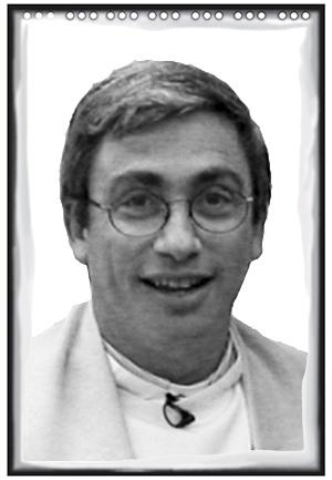 Rev'd Rob Skirving