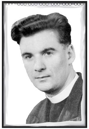 Rev'd Ronald Mattheman