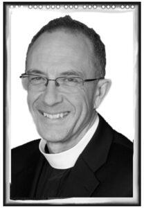 Rev'd Tim Dobbin