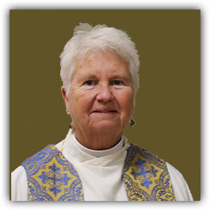 The Ven. Janet Griffith Clarke