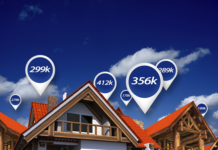 Why the Housing Market Will Outpace You (And What You Can Do About It)