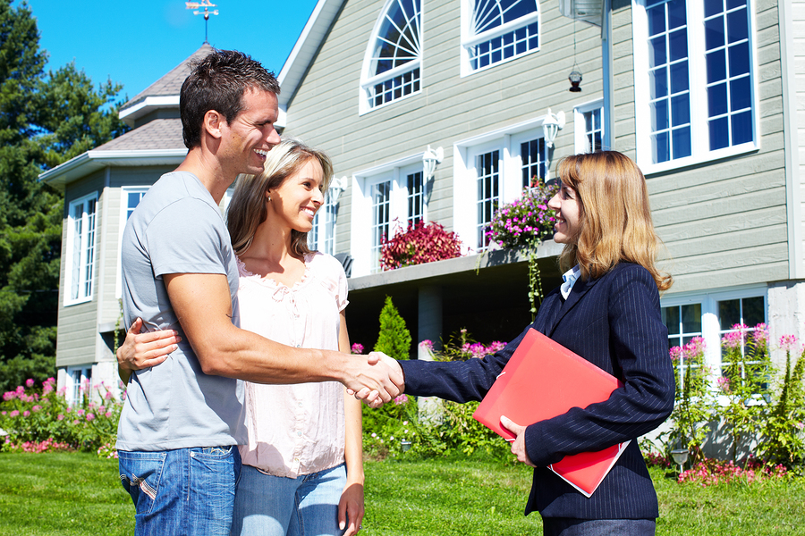 Step 2 in Buying a Home: Interviewing a Realtor
