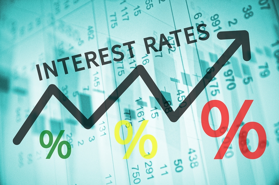 What an increase in interest rates means for buyers