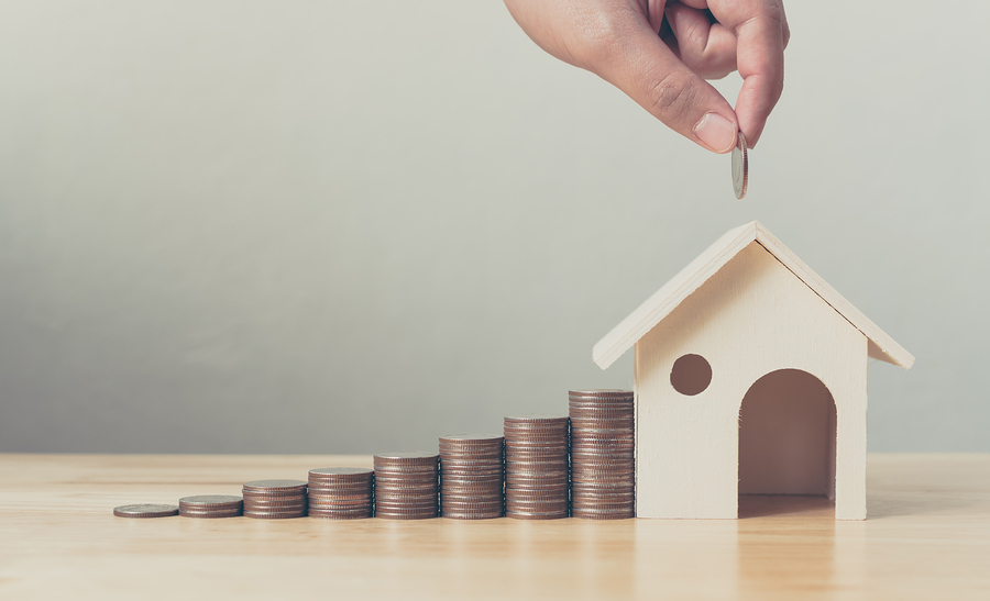 Become A Homeowner And Start Building Wealth