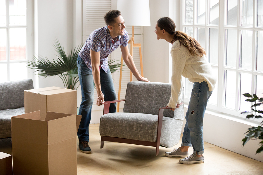 Where To Start When Buying A Home
