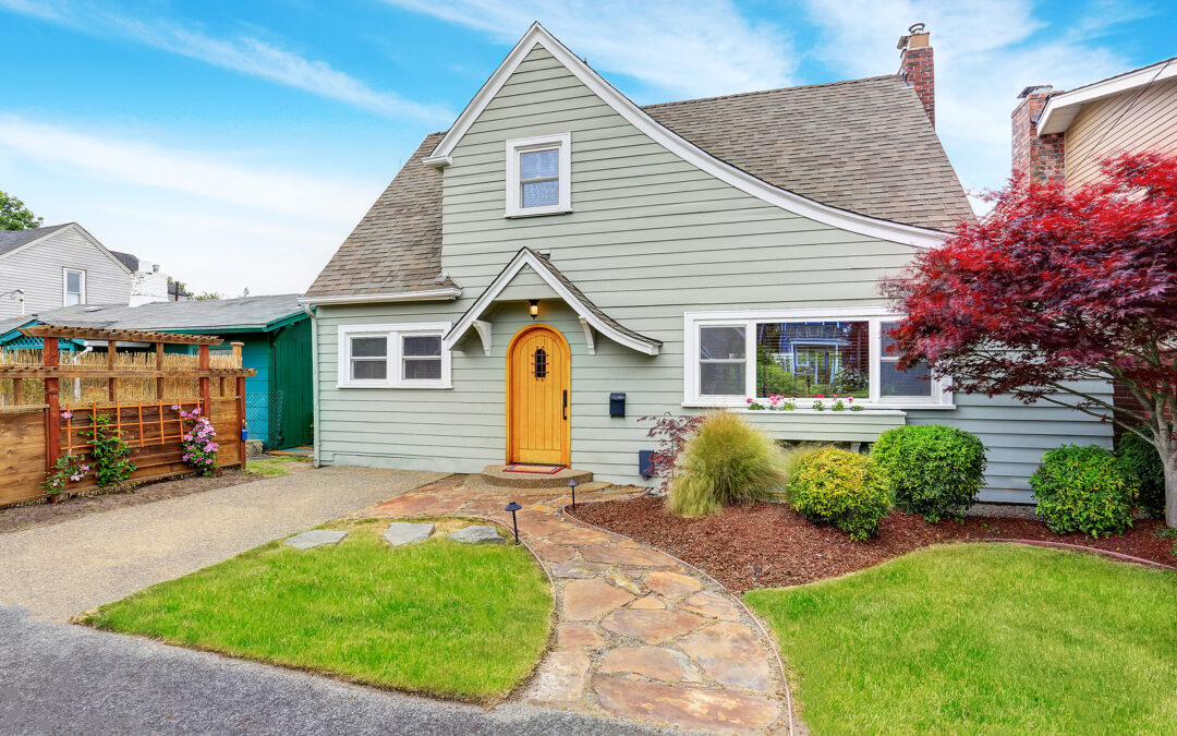 10 Tips On Curb Appeal