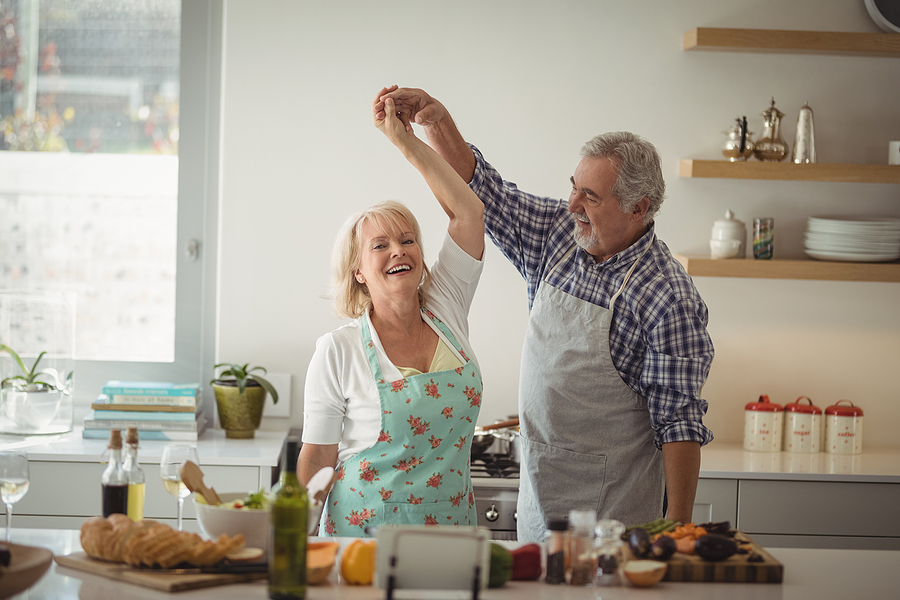 Common Mistakes Empty-Nesters Make