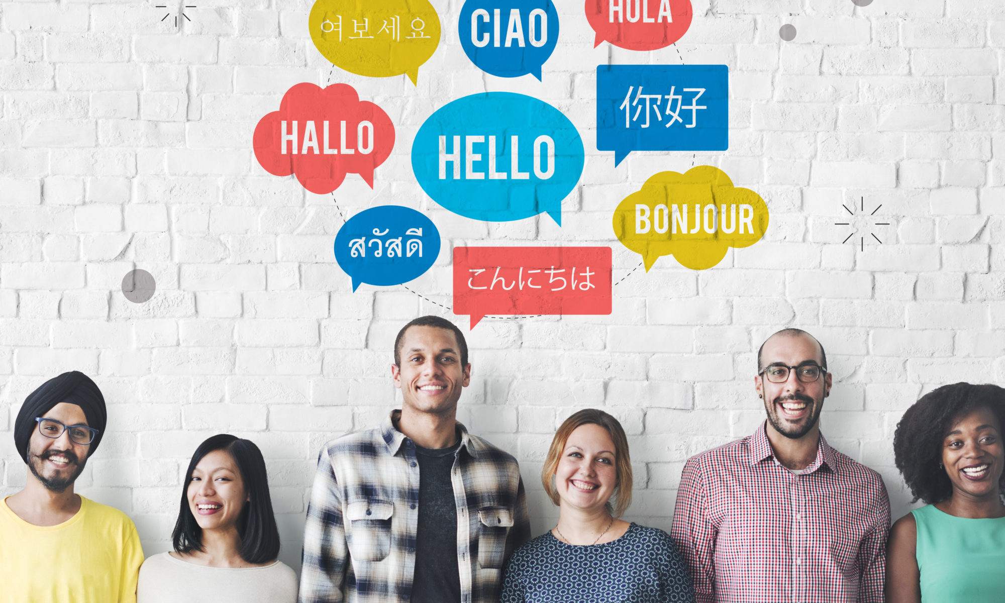 How A Multi-Language Customer Support Empowers Your Business