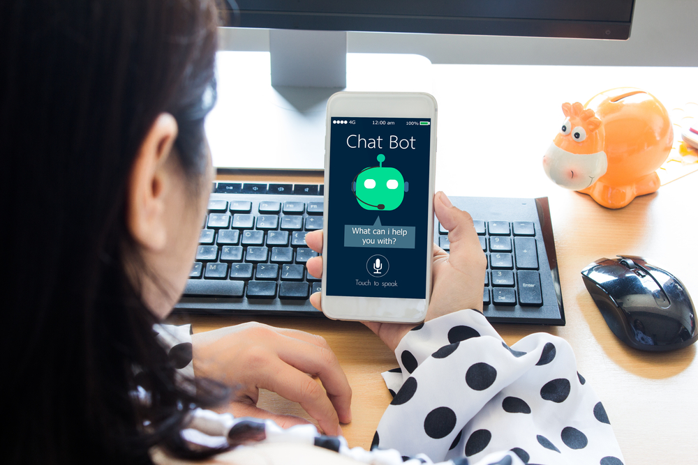 chatbots provide improved customer experience