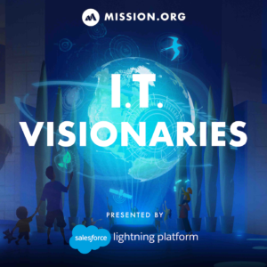 IT Visionaries Podcast